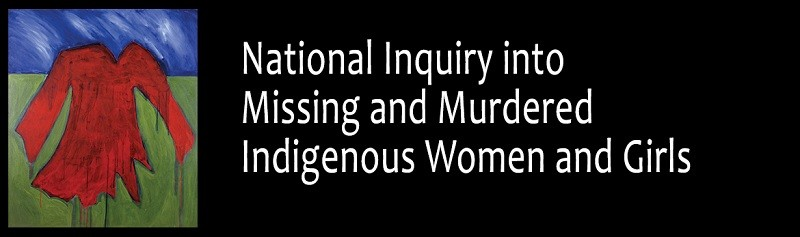 Indigenous Women and Girl Image