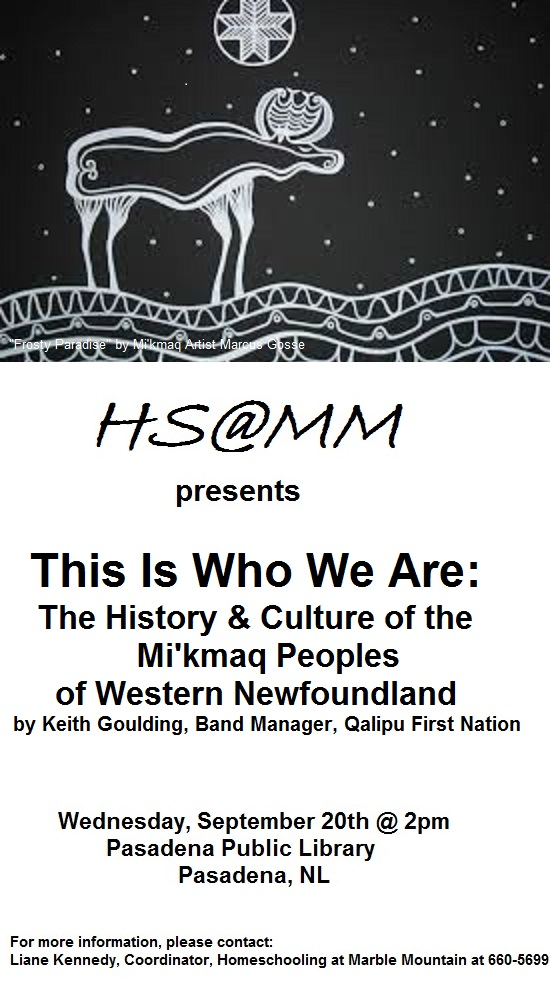 hs - 2017 Speakers Series - This is Who We Are - flyer 3