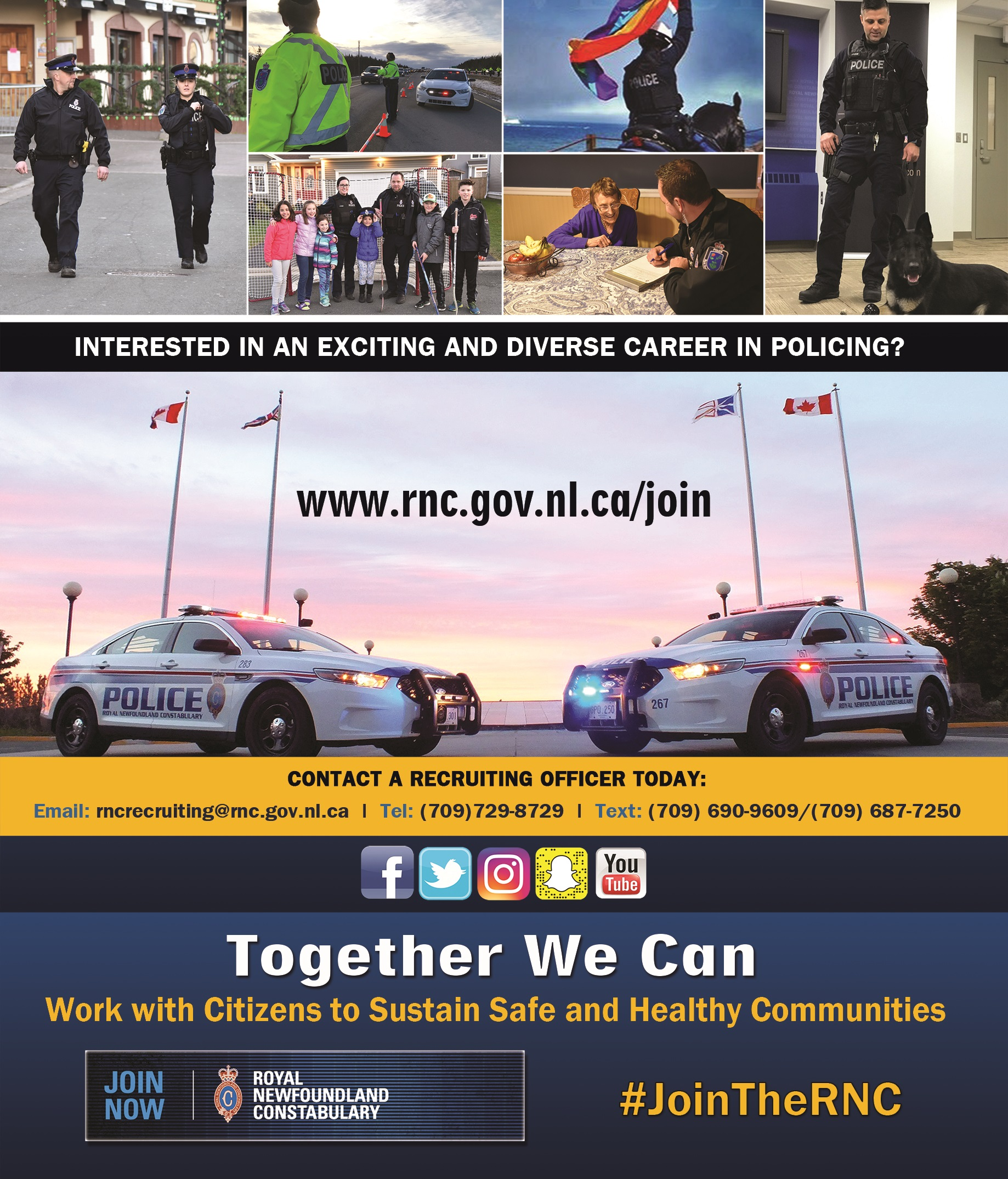 2018-19 Recruiting Poster RNC