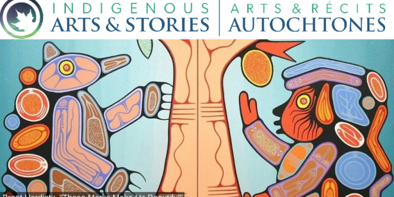 Indigenous Arts and Stories contest 2019