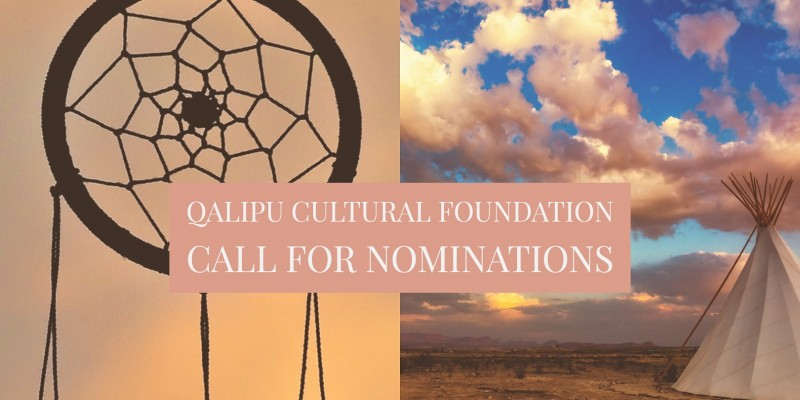 Call for Nominations 2019