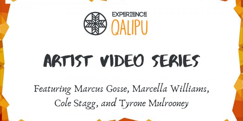 Artist Video Series (1)