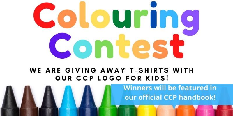 Colouring Contest Edit