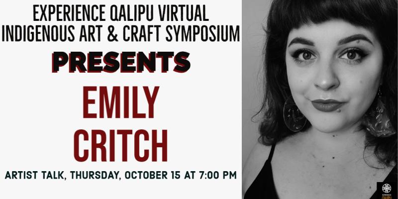 Emily Critch