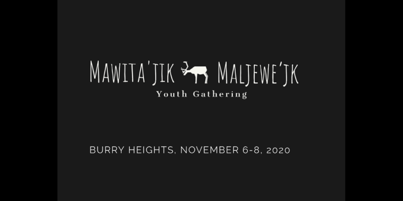 Youth Gathering nov6-8