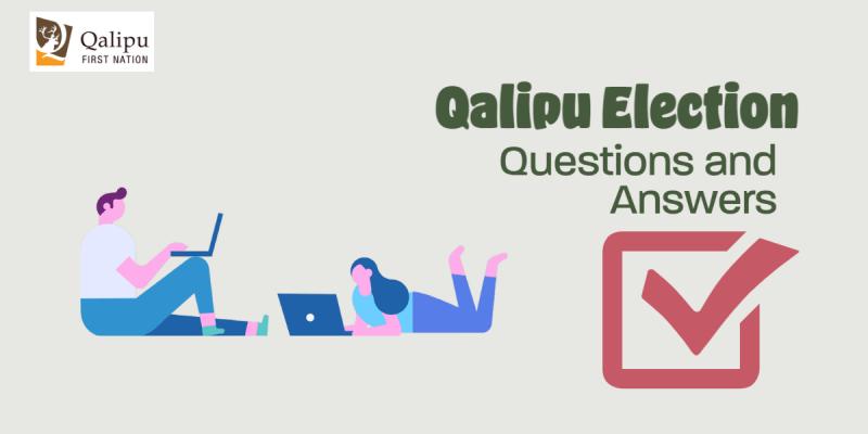 Election Q & A
