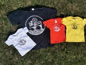 CCP Shirts