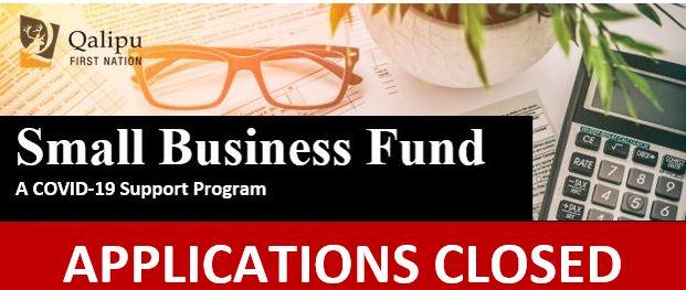 smallbusinessfundclosed